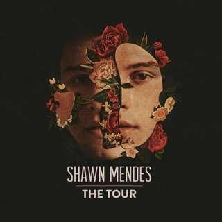 Shawn  Mendes NZ Tour 2019 Tickets