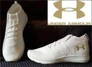 NEW UNDER ARMOUR SHOES MEN'S 11
