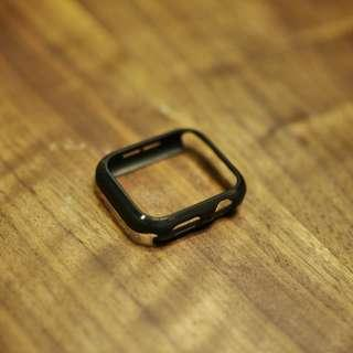 Case for Apple Watch Series 4 40mm 保護殼 硬殼 套 黑色 即日旺角交收 AW4 iWatch 蘋果手錶