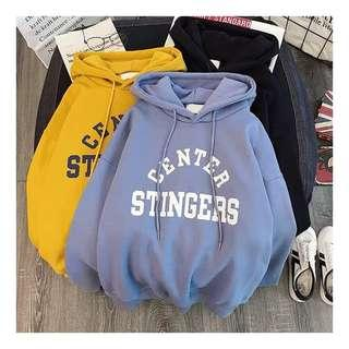 sweater stinger