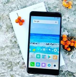 Xiaomi Mi Max 2 •BLACK• LIMITED SETS