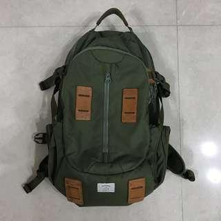 F/CE. 950 Travel Backpack 33L