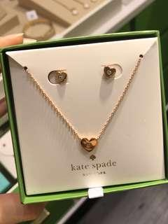 Kate Spade Valentines Day Gift Set