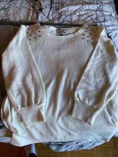 Comfy cute sweater