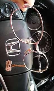 Menrad Germany Eyeglasses Frame