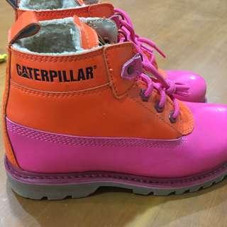 🚚 CAT超保暖靴子