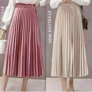 ( Import BKK ) One Velvet tutu skirt