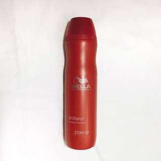 Wella Colour Shampoo