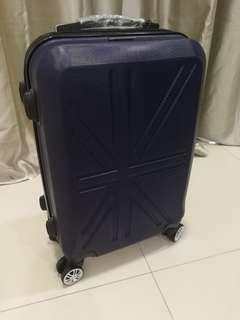 cabin size luggage bag