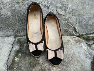 flat shoes pita