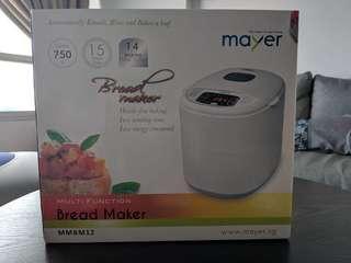 Mayer Bread Maker
