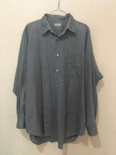 Comme Des Garcons Grey Shirt cdg #sale