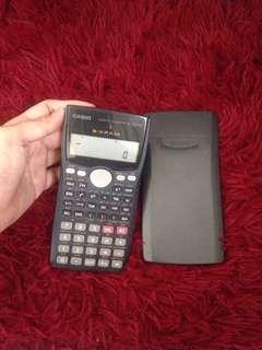 Casio Scientific Calculator #cny888