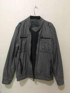 Jaket Biker Cardinal Jeans #sale