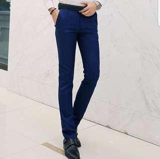 BRAND NEW slim cut business pants