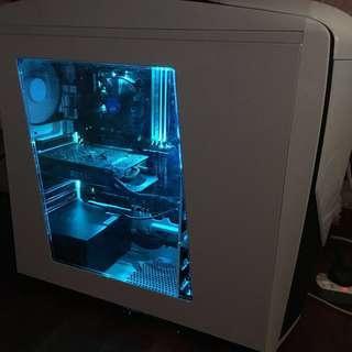 Gaming Desktop / CPU