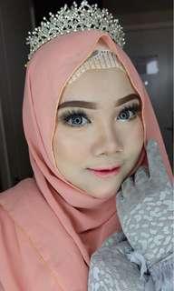 Jasa Makeup Malang
