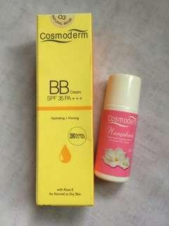 Cosmoderm BB Cream