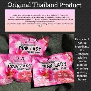 PINK LADY a FEMINE WASH