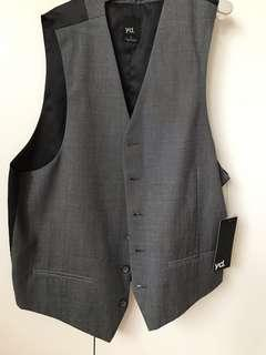 Vest for Suit Size Small