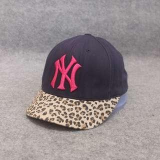 Topi MLB New York Navy Tigers Second Original