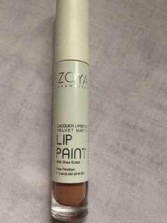 Zoya Lip Paint Cream