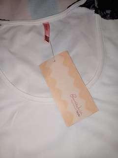 Boardwalk blouse