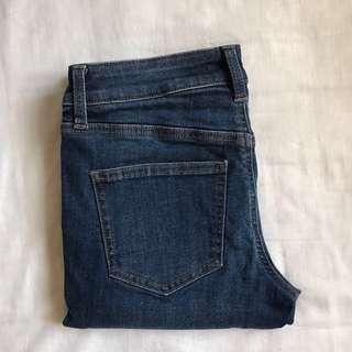 Uniqlo Skinny Jeans #