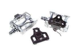 MKS EXA Pedals