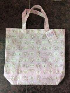 日本直送 Sanrio Melody 環保袋