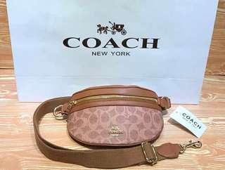Coach Beltbag Replica