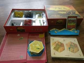 Catan Expansion (chinese version)