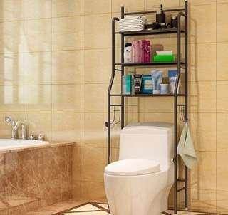 Toilet Storage Rack