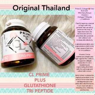 CL COLLAGEN 12 prime for acne