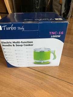 Turbo 萬用煲 (TNC-16)