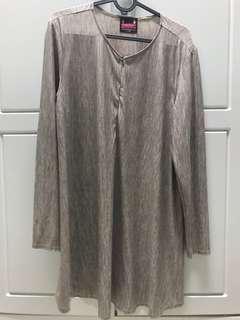 Calaqisya yasmeen blouse l/xl