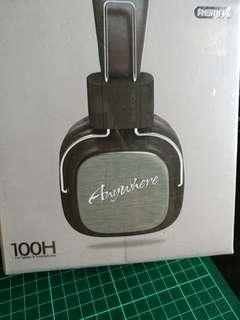 Remax 100H Headphones