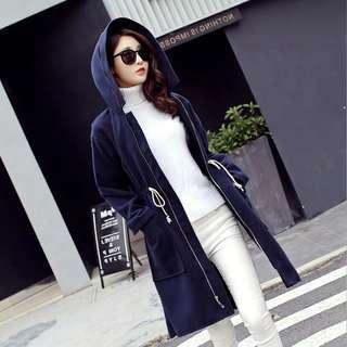 Korean Style Comfy Jacket ( spring/ autumn)