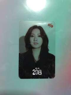 [WTS // WTT] Apink Percent Photocard (Hayoung)