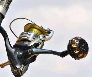 41mm Gomexus Power Handle Knob