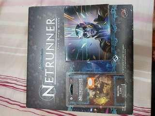 Android Netrunner Quitting Sale