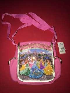 Princess slingbag original Disneyland HK