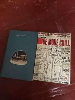 YA Book Bundle