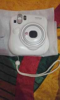 instax 25 polaroid
