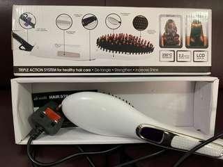 Straighter 直髮器
