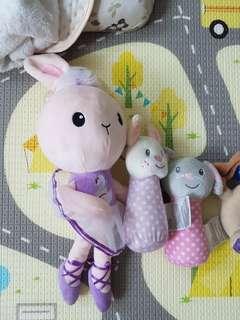 Plush/ soft Toys