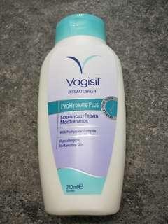 Vagisil intimate wash