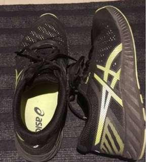 Asics FuzeX Lyte Running Shoes (Price Negotiable)
