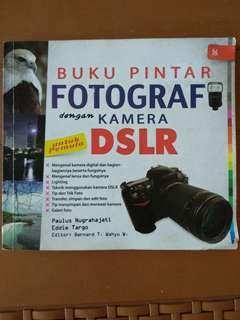 Buku pintar fotography untuk pemula