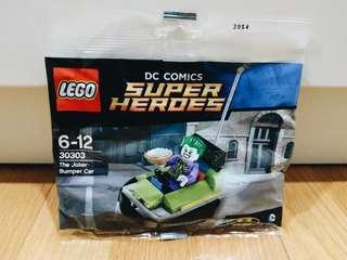 [Lego] The Joker